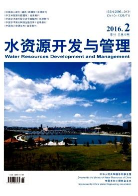 水资源开发与管